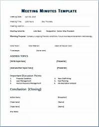Meeting Minutes Template Microsoft Word 027 Formal Meeting Minutes Template X Office Microsoft Word