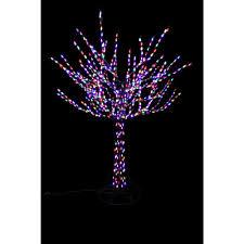Fiber Optic Christmas Tree Home Depot  Christmas2017Holiday Home Accents Christmas Tree