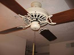 casablanca fan co zephyr ceiling fan from the early 1980s ceiling fan