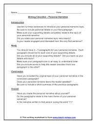 Service for you   Narrative essay examples for  th grade  essay on