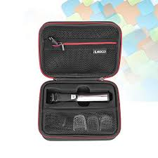 RLSOCO <b>Hard Case for Philips</b> Norelco MG7- Buy Online in Israel at ...