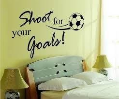 sport wall art decals
