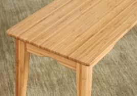 bamboo modern furniture. bh77 modern bamboo bench furniture i