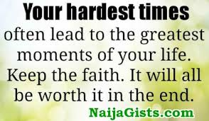 Surviving Hard Times Effective Strategies For Getting Through Tough Enchanting Quotes For Difficult Times In Life