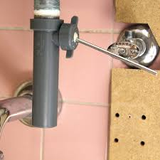 install bathroom sink faucet. Step 2 Install Bathroom Sink Faucet F