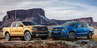 Could Ford and Volkswagen Co-Develop a Pickup Truck? That Rumor ...