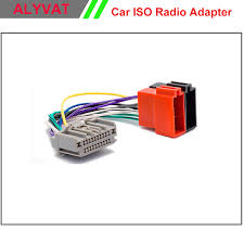 popular dodge wiring harness buy cheap dodge wiring harness lots car iso stereo adapter connector for chrysler 2008 dodge 2008 jeep wrangler 2007