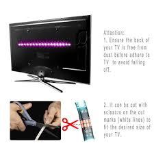Vansky Bias Lighting Manual Led Strip Lights Usb Powered Electronics Others On Carousell