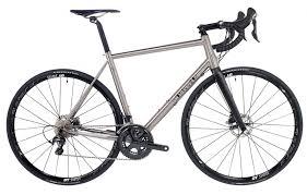 j guillem titanium bike brand launches with three models road cc