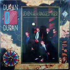 Duran <b>Duran</b> - <b>Seven</b> And The Ragged Tiger » Download free mp3 ...