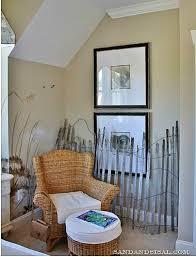 Coastal Teen Room - Decorating a Dream Home