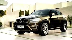 BMW X6 2017 SUV Review | mat watson reviews - YouTube