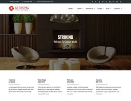 Good Home Design Websites Striking Interior Design Theme Best Portfolio Websites