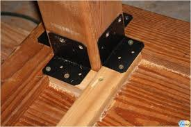 how to attach table legs to a door