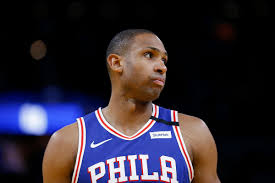 The Sixers need to maximize Al Horford ...
