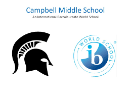 Image result for campbell middle school logo
