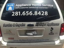 appliance repair spring tx. Fine Appliance Appliance Repair Service U2013 Spring Texas And Tx