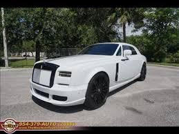rolls royce phantom coupe 2014. 2014 rollsroyce phantom coupe for sale in fort lauderdale fl rolls royce