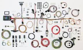 restoration supplies wiring harness american autowire wiring harness