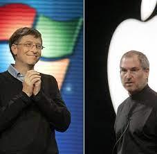 Warum es das iPhone ohne Bill Gates nie gegeben hätte - WELT