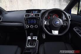 subaru wrx 2016 interior. 2016 subaru wrx premiuminterior wrx interior