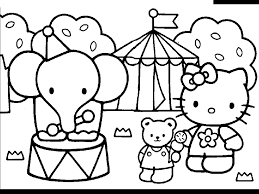 Thomas the train coloring pages. Hello Kitty Coloring Pages Printable Free Coloring Pages For Coloring Home