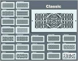 wall vent registers air vent covers register decorative wall vents regarding registers decor 1 ceiling vibrant wall vent registers