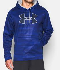 under armour jumper. cobalt, zoomed image under armour jumper a
