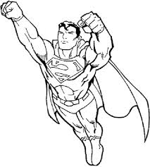 Printable 47 Superman Coloring Pages 9545 - Batman Coloring Pages ...