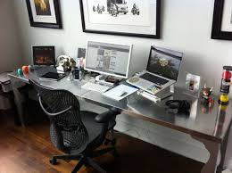 modern home office featuring glossy white. Many User Also Likes This Pictures Featured In 21 Attractive IKEA Workspace Home Office Furniture Designs Modern Featuring Glossy White .