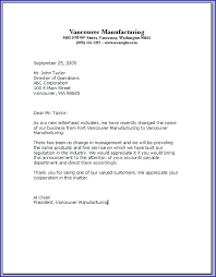 Sales Letter Example Of Sales Letter Full Block Style 6 Business Flyer