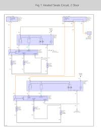 power seat wiring diagrams i have a pair of 2004 chevy impala thumb