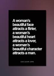 Quotes On A Woman\'s Beauty Best of Quotes Life Quotes Love Quotes Best Life Quote Quotes About