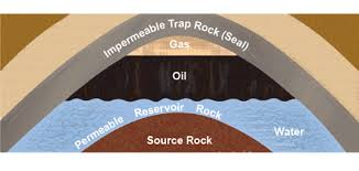 Oil and Gas Resources | WA - DNR