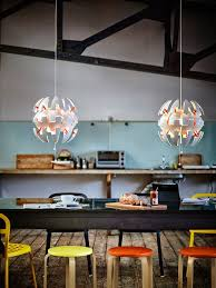 remarkable ikea lighting usa ikea pendant light kit hanging lamp with design and black table and colorful chairs and blue wall and cup and fixture