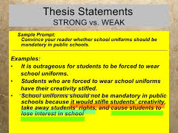 essay thesis   Dow ipnodns ru writing a thesis statement