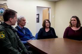 Deputy's knock on door leads to North Idaho man's reunion with long-lost  sister | Idaho Statesman