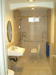 Handicap Accessible Bathroom Simple Handicap Bathroom Designs Metalrus