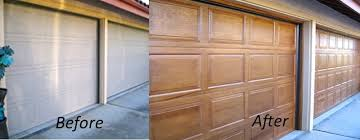 metal garage doorsHow To Paint Metal Garage Doors  1001 Ideas About Paintings