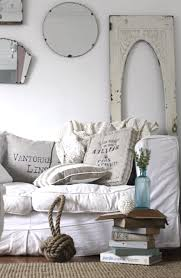 Living Room Beach Decor Beach Cottage Bedrooms Weekending Beach Cottage Style Spring Life