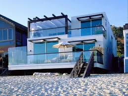 Luxury Contemporary House Images Home Apartments Rukle Landscaping ...