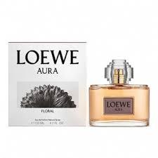 Loewe <b>Loewe Aura Floral</b> Eau de Parfum buy online ...