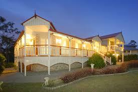 Houses Australian Verenada Australian Colonial House  colonial    Houses Australian Verenada Australian Colonial House
