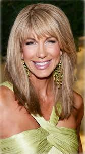 Short Hairstyles For Women Over 50 With Thick Hair Hair Style And
