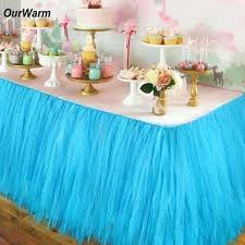 full size of diy sew tulle table skirt round easy how to make a tutu skirting