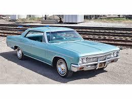 1966 Chevrolet Impala for Sale | ClassicCars.com | CC-998199