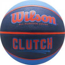 Отзывы о <b>Мяч баскетбольный Wilson CLUTCH</b>