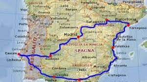 Come raggiungere la Spagna dal Portogallo
