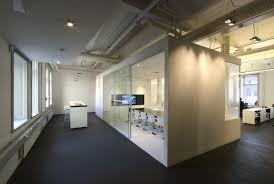 contemporary office spaces. Office Interior In A Former Bicycle Factory / Rotstein Arkitekter. Modern OfficesModern SpacesContemporary Contemporary Spaces O