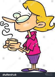 drinking coffee clipart. Modren Clipart Image Result For Woman Drinking Coffee Clipart Throughout Drinking Coffee Clipart